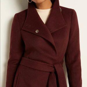 Beautiful wool coat!